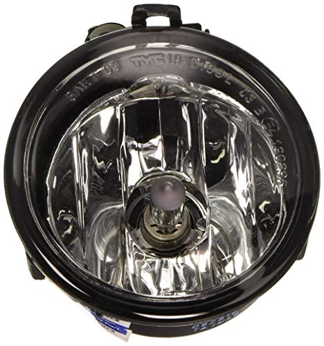 TYC 19-12106-00-1 Replacement left Fog Lamp (BMW), 1 Pack