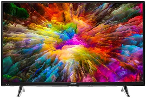Medion X de serie Smart TV UHD 4 K Ultra HD televisor con Netflix App: Amazon.es: Electrónica