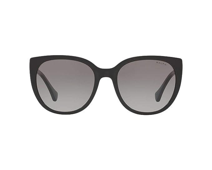 Ralph Lauren RALPH BY 0RA5249 Gafas de sol, Black, 55 para ...