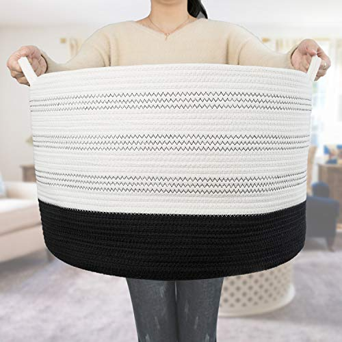 Extra Large Storage Basket Decorative product image