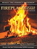 Fireplace for your Home presents Crackling Fireplace