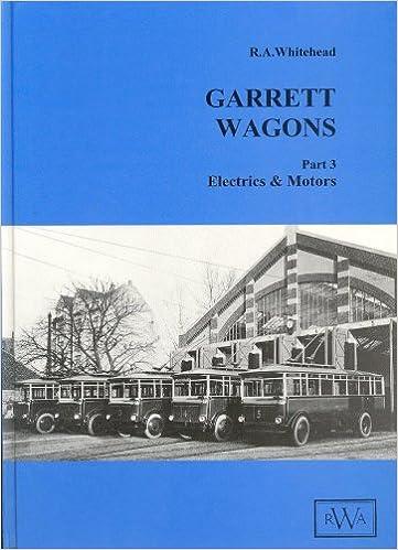 Descargar En Español Utorrent Garrett Wagons: Electrics And Motors Pt. 3 Epub