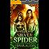The Silver Spider: A Dragon Shifter Urban Fantasy Steampunk Romance (Dragon, Stone & Steam Book 2)