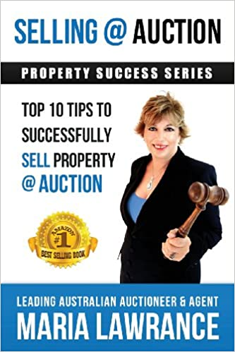 Read online Selling @ Auction; Top 10 Tips to Successfully Sell Property @ Auction PDF, azw (Kindle)