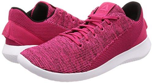De Reebok White rugged Fitness Chaussures Ardara Black Rose 000 Femme Multicolore 6EBwEOqr