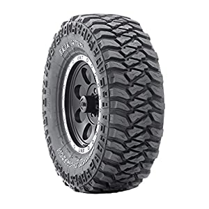 Mickey Thompson Baja MTZP3 Mud Terrain Radial Tire - LT285/70R17 121Q