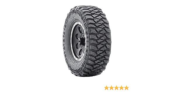 Mickey Thompson Baja MTZP3 Mud-Terrain Radial Tire-375//65R16 126//123Q LRD 8-Ply