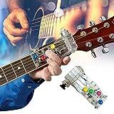 KOERIM Chord Buddy Guitar Learning System Teaching Practice Aid Chordbuddy Lesson