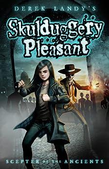 Skulduggery Pleasant (Skulduggery Pleasant series Book 1) by [Landy, Derek]