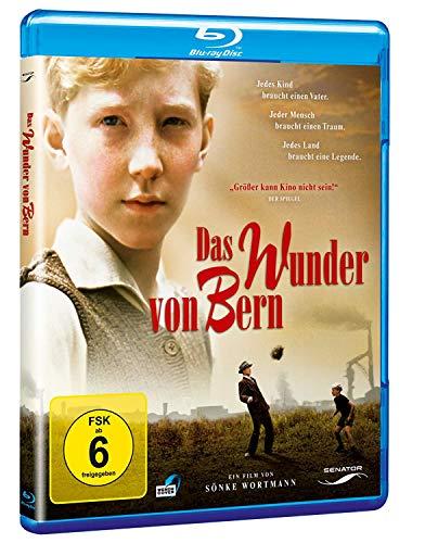 Miracle of Bern (2003) (Das Wunder Von Bern) [Blu-ray] (Wunder-shop)