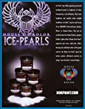 House of Kolor 4 Oz ICE Pearl White IP02/SG100 BASECOAT