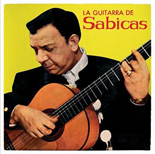 La Guitarra De Sabicas: Sabicas: Amazon.es: Música