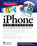 IPhone for Seniors, Studio Visual Steps, 9059053494