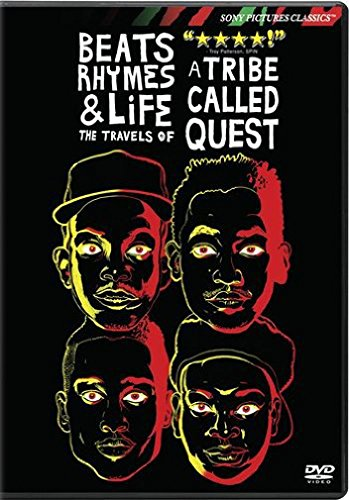 Beats, Rhymes & Life: The Travels of a Tribe Called (Beat Dvd)