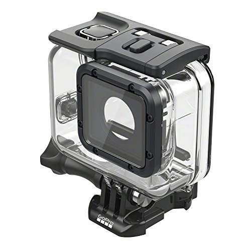 (GoPro AADIV-001 Super Suit with Dive Housing for HERO7 /HERO6 /HERO5 , Clear, One Size)