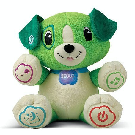 LeapFrog My Pal Scout pack of 1