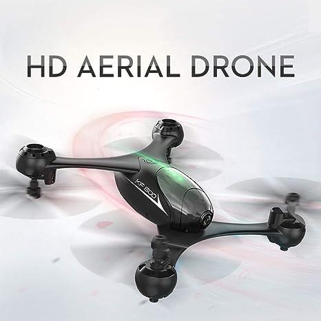 Drones con cámara: FPV 720P HD WiFi Drone para cámara, RC ...