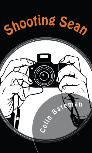 book cover of Shooting Sean