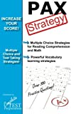 PAX Strategy: Winning Multiple Choice Strategies for the NLN PAX-RN PAX-PN Exam