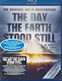 The Day the Earth Stood Still (1951) [Blu-ray] (Bilingual)
