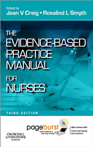 Evidence-Based Practice Manual for Nurses Pdf