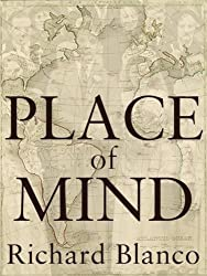 Place of Mind (Floating Wolf Quarterly Chapbooks)