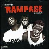 Rampage - The Album [Australian Import] by Demo