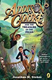 img - for Addison Cooke and the Treasure of the Incas book / textbook / text book