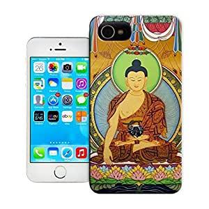 Unique Phone Case Tibetan Book-05 Hard Cover for 5.5 inches iphone 6 plus cases-buythecase