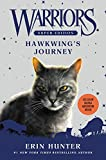 img - for Warriors Super Edition: Hawkwing's Journey book / textbook / text book