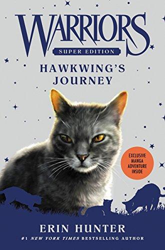 (Warriors Super Edition: Hawkwing's Journey)