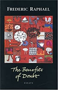 The Benefit of Doubt: Essays from Carcanet Press Ltd.
