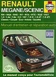 Renault Megane ET SCyNic Phase I Essence ET Diesel (95 - 99)