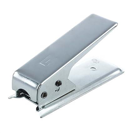 Amazon.com: SODIAL (R) cortador de tarjetas SIM con 3 ...