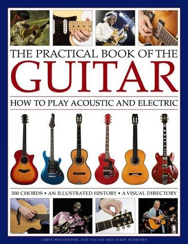 35 Best Electric Guitar Books of All Time - BookAuthority
