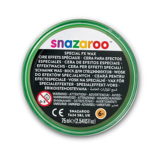 Snazaroo FX Wax Pot, 75