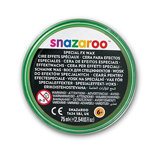 Snazaroo FX Wax Pot, 75 ml]()