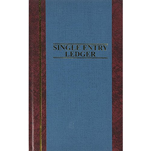(Acco/Wilson Jones Products - Account Book, S.E. Ledger-Ruled, 150 Pages, 11-3/4