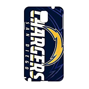 San Diego Chargers 3D Phone Case for Samsung Galaxy Note 3