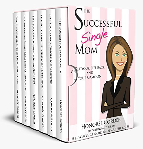The Successful Single Mom Series: Books 1-6: (The Successful Single Mom Series Box Set)