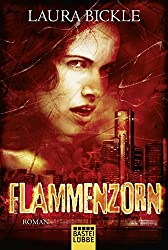 Flammenzorn: Roman (German Edition)