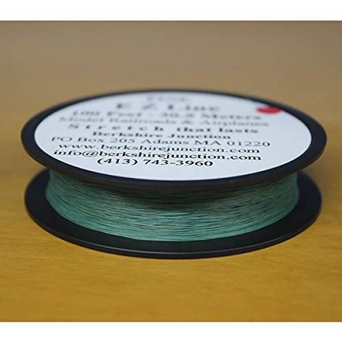 EZ Line Simulating Wires Green - Fine - Berkshire Wire Shopping Results
