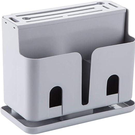 KNFBOK soporte cuchillos cocina Multifuncional una caja de ...