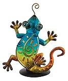 Regal Art & Gift Gecko Tealight Holder