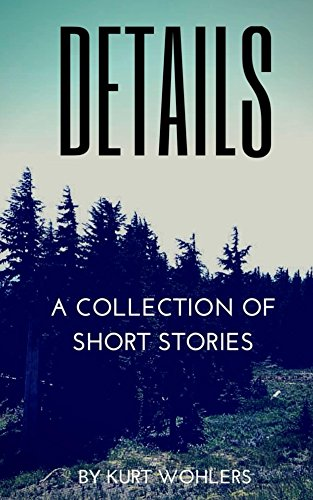 Detail Collection (Details: A Collection of Short Stories)