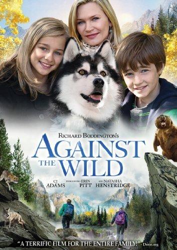 Against The Wild (canada) (Wild Canada Dvd)