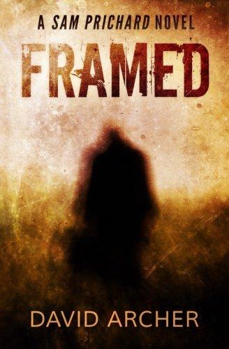 Framed Sam Prichard Novel product image