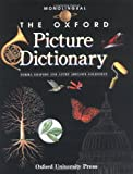The Oxford Picture Dictionary: Monolingual (The Oxford Picture Dictionary Program)