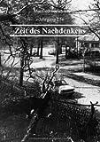Zeit des Nachdenkens, Manfred Sommer, 3898110036