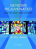 Genesis Rejuvenated, Bill Jemas, 0977258912